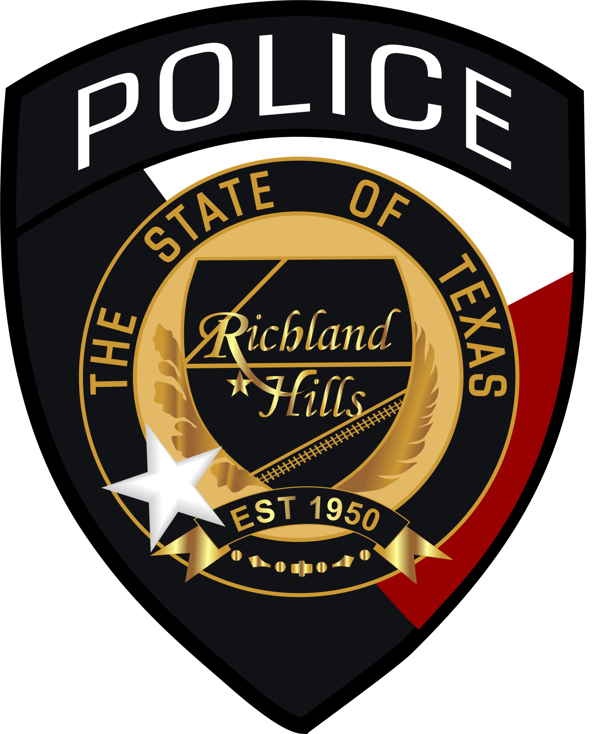 Chief Of Police City Of Richland Hills Tx