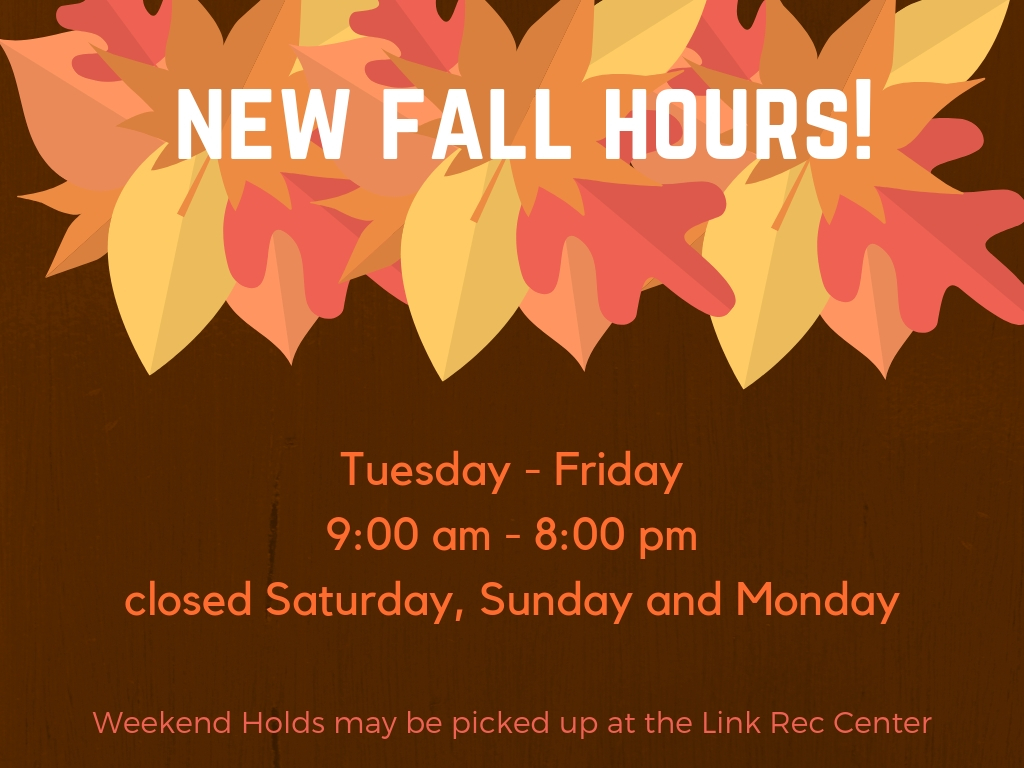 slideshow fall hours