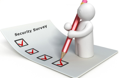 security survey pic